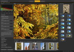Corels Paintshop Pro