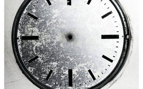 Keine Zeit