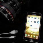 Empfehlenswert: Smartphone als Audiorecorder
