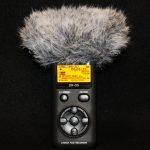 Audiorecorder für DSLR Filmer – Tascam DR05 V2