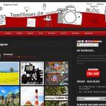 Die eigene Instagram Galerie in WordPress