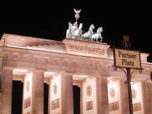 Podcast No 6 Pariser Platz