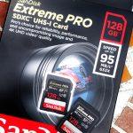 7 zuverlässige SD Karten High Speed für 4k Video & Foto