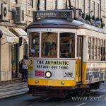 Lissabon - 3 Minuten in 4K