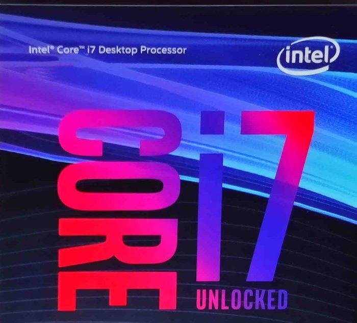 i7-9700k