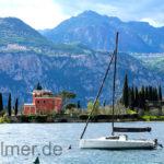 Lago di Garda - Scenery
